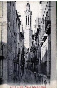 Campanar de St. Joan