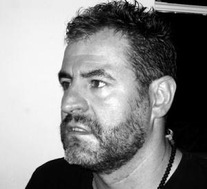 Fernando Clemot, profesor de Narrativa Creativa en la UAB