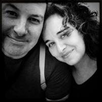 Artur Isal y Ruth Estelleres, cofundadores de Artisal