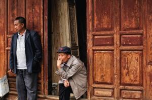 China tradicional